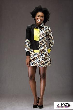 Poetra Asantewa