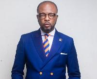 Ghanaian Broadcaster, Kofi Okyere Darko (KOD)