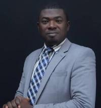 Dr. William Kwabena Owusu is a Brain Specialist