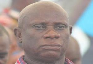 Deputy General Secretary of NPP, Nana Obiri Boahen
