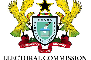 File Photo: Electoral Commission logo