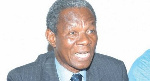 Founder member of the New Patriotic Party, Kwame Pianim