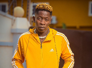 Shatta Wale announces retirement from music