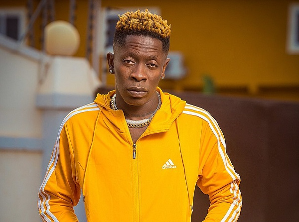 Shatta Wale won the award for 'Best Virtual Entertainer Of The Year' category.