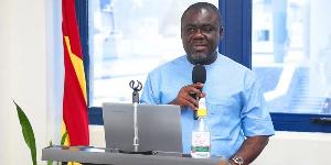 Kwaku Ofori-Asiamah, Minister of Transport