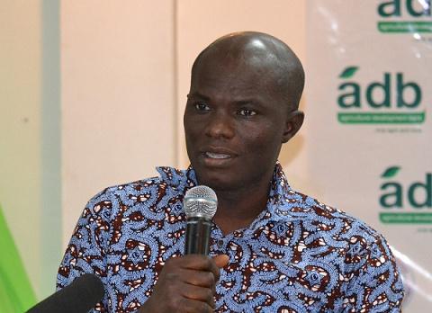 Some excavators went missing before Akufo-Addo took over power - Ekumfi MP