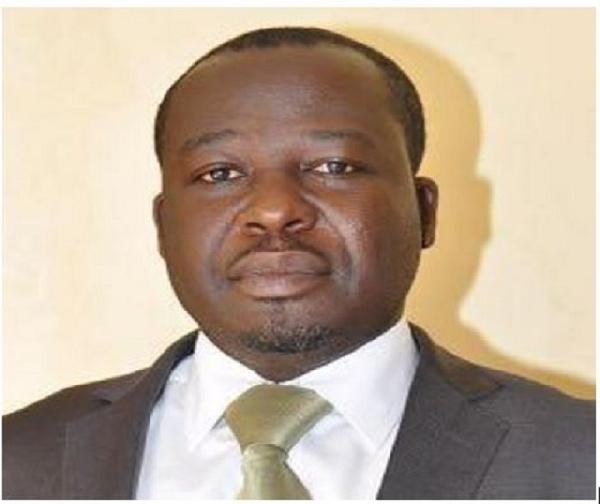 Alfred Obeng Boateng, BOST boss