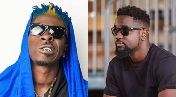 Shatta Wale, Sarkodie and Ayat win big at 4syte Music Video Awards