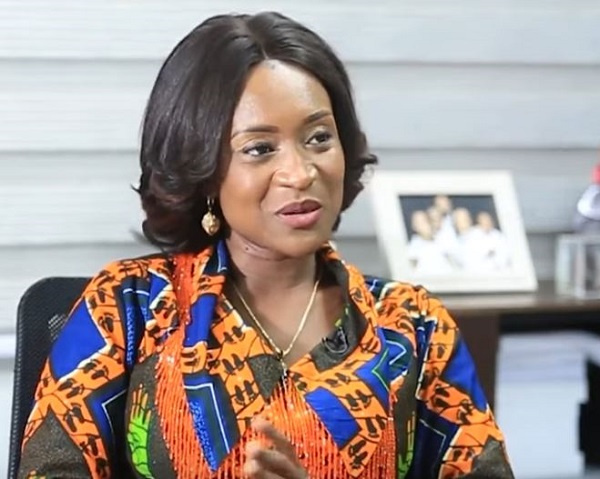 Abena Osei-Asare, Deputy Finance and Economic Planning Minister Designate