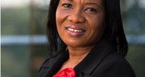 Mrs Irene Stella Agyenim-Boateng, HR Practitioner