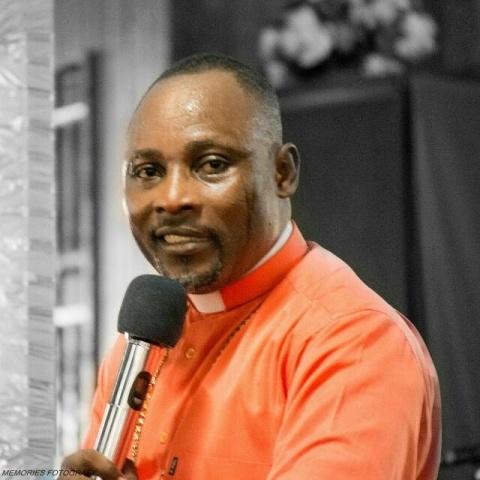 Apostle Atsu Eric Emefa