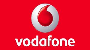 File photo: Vodafone