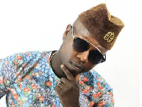 Rap legend Flowking Stone