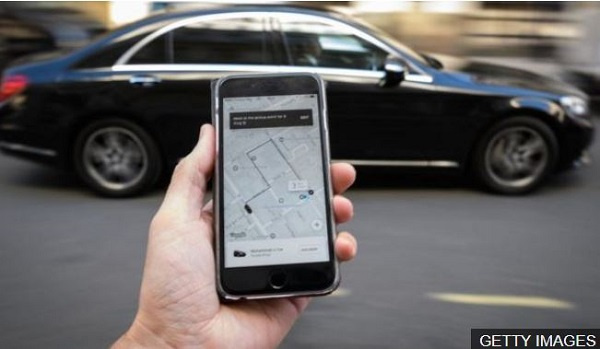 Here is what Uber, Bolt, others want the government to do for them