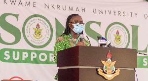 Professor (Mrs.) Rita Akosua Dickson, Vice Chancellor, KNUST.jpeg