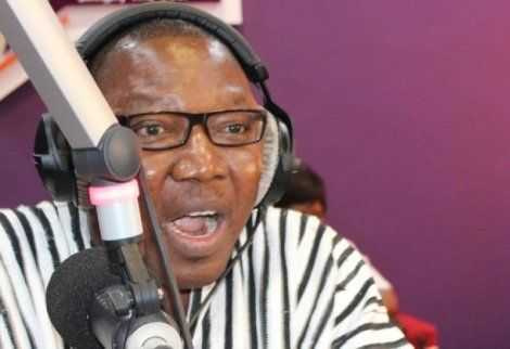 Dr. Apaak calls for national dialogue on 'failed SHS Policy'