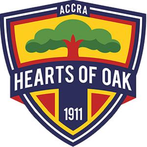 Accra Hearts Of Oak Logo 5.png