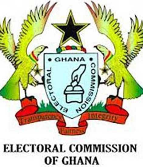 EC ends mop up registration exercise