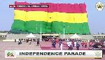 LIVESTREAMED: Ghana holds 64th Independence Parade