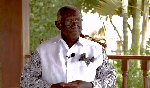 Why President Kufuor and brother called into a radio discussion to register their displeasure