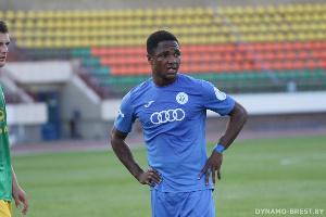 Joel Fameyeh Scored For Brest