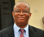 Fred Binka ,  Professor of Clinical Epidemiology at the School of Public Health