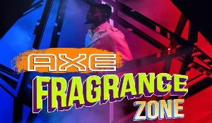 Fragrance zone