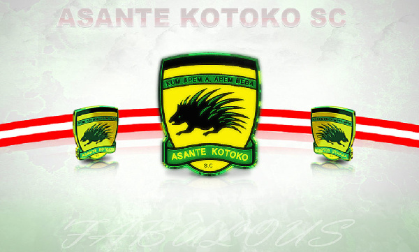 Asante Kotoko ordered to pay $36k in 6 days or face GFA's wrath