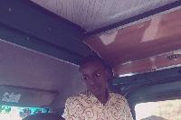 Isaac Okai formally known as Yaw Siki