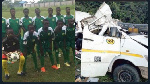 Police, NADMO probe death of 6 colts players at Offinso