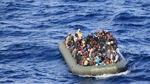 Migrants On Sea1