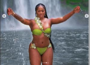 Nigeria singer, Tiwa Savage