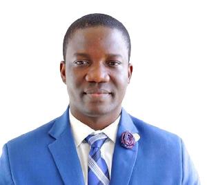 Carl Odame-Gyenti, Finance and Telecom enthusiast