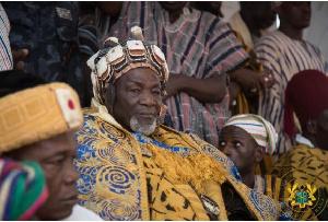 Ya-Na Abubakari Mahama II