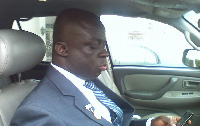 Kwasi Afrifa, legal practitioner
