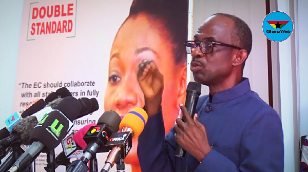Lazy NPP only engaging in attention diversion tactics and frivolities – General Mosquito
