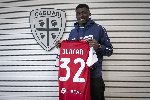 Cagliari sign Ghana midfielder Alfred Duncan from Fiorentina