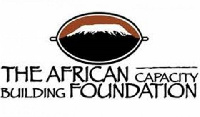African Capacity Building Foundation (ACBF) logo