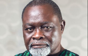Azumah Nelson has described Jerry John Rawlings as a prophet