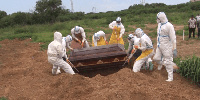 A total of 974 persons in Ghana have died from Coronavirus