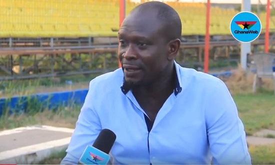 FLASHBACK: I am ready for national team job - CK Akunnor