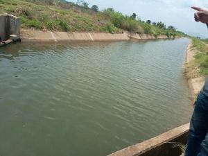 Science Kpong Irrigation 6