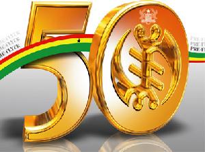 Ghana@50