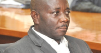Flagbearer of the United Progressive Party (UPP) in the 2012 elections, Akwasi Addai Odike