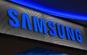 Samsung Digi Logo