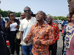 Give us a Minister who understands our industry - Creative Arts Group to Akufo-Addo