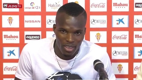 I wasn't given enough opportunity to justify my quality to the Black Stars – Isaac Cofie