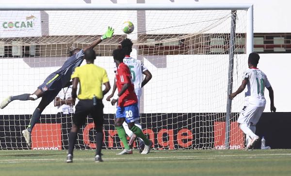 Precious Boah\'s free-kick sends Ghana to finals of U-20 AFCON