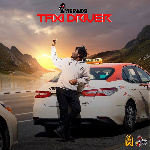 Amerado out with a new song titled Taxi Driver