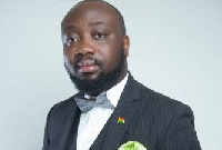 Clarence Amoatey, General Manager of Touchpoint Magna Carta.